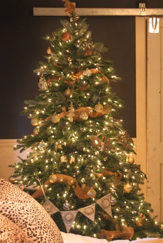 Elegant Christmas Tree Decorating Ideas From Balsam Hill