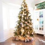 Charming Cottage Christmas Tree