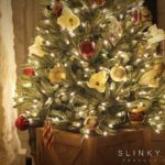 Slinky Studio - Royal Blue Spruce
