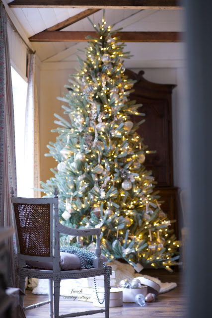 Christmas Theme Decorating Ideas