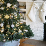 European Fir Tree - Tried and True Christmas Home
