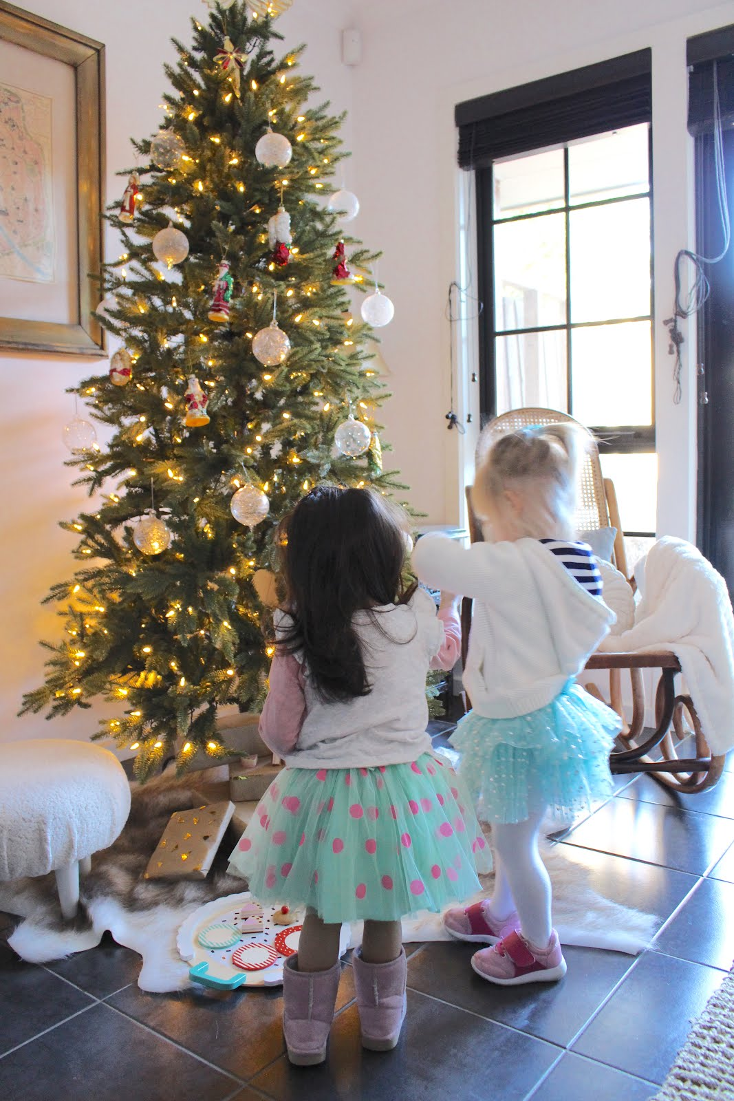 A Magical Yulefest Christmas Tree Decorating Ideas