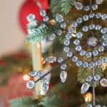 Inspired By Charm - Snowflake Tree Topper