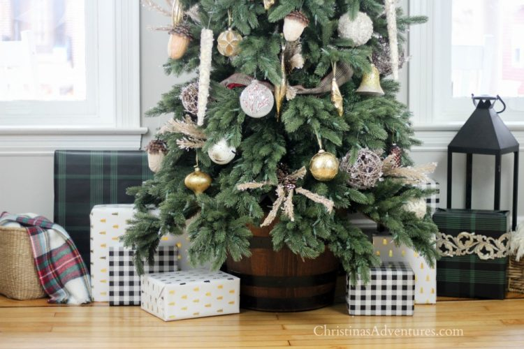 Tips for buying the best christmas tree the boston globe