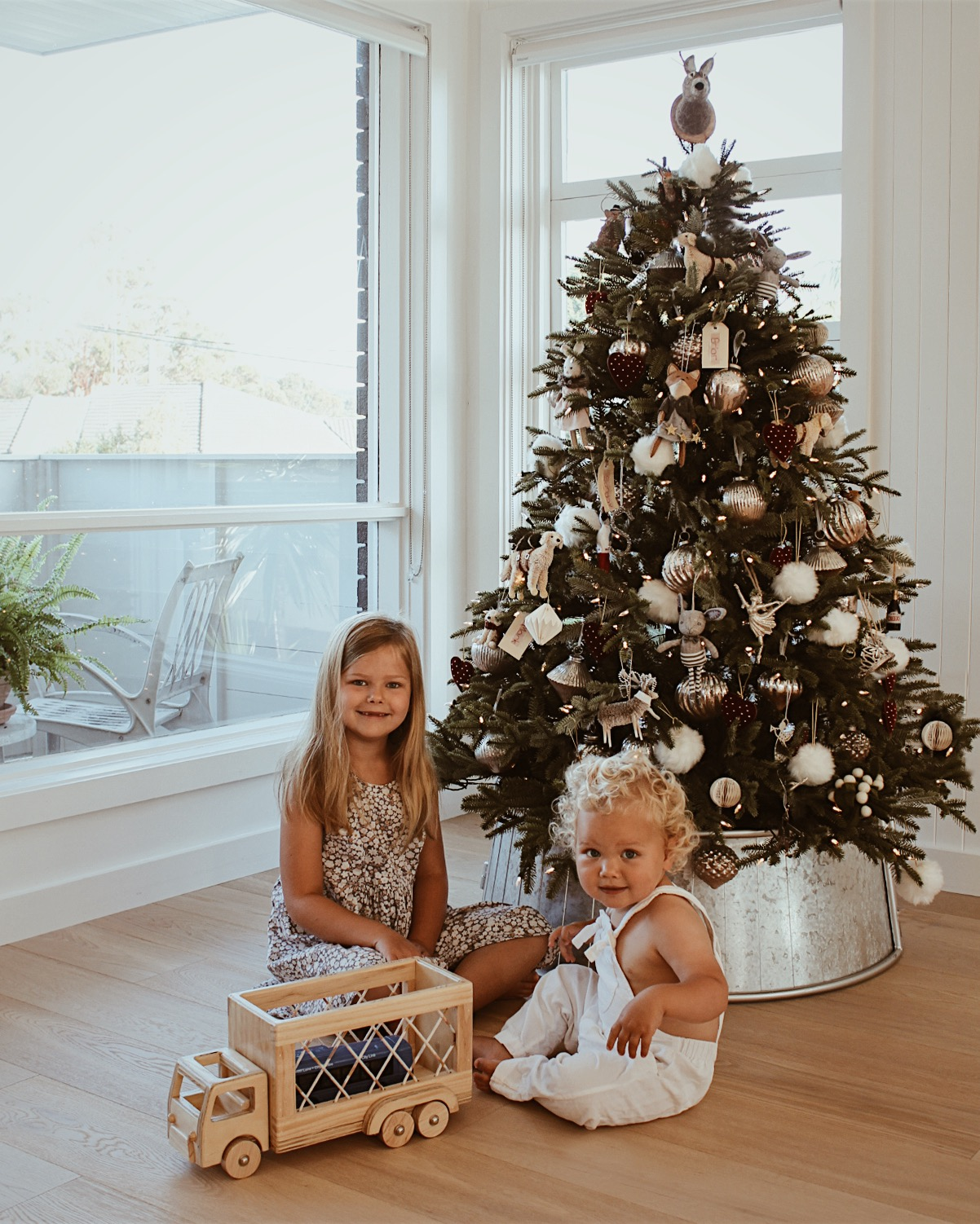 Where To Buy Balsam Hill Christmas Trees: Christmas Tree Decorating Ideas